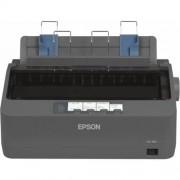 Tlačiareň Epson LQ-350, A4, 24 ihiel, 347 zn/s