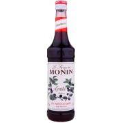 Monin Blueberry Sirop 0.7L
