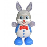 ProductFox Rabbit with Music Flashing Lights and Real Dancing Action (Rabbit)