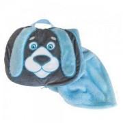 Детско Одеяло SAMI, 75x100 см., куче 0237, Baby Matex, 5902675039864