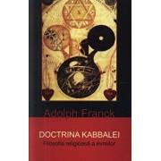 Doctrina Kabbalei. Filosofia religioasa a evreilor/Adolph Franck