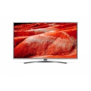 Televizor LG 50 inch 50UM7600PLB, 4K UHD 3840*2160, HDR 4K, boxe 20W, Down Firing, DTS Virtual:X, Clear Voice III, 16:9, DVB-S2/S/T2/T/C, Wi-Fi Integrat, LAN, 2x RF In, SPDIF, Bluetooth, 2*USB