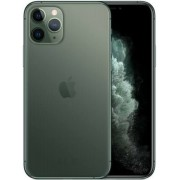 Apple Iphone 11 Pro 256GB éjzöld, kártyafüggetlen, Gyártói garancia