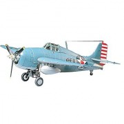 Tamiya Models Grumman F4F-4 Wildcat Model Kit
