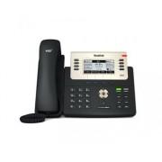 SIP-T27G Combiné filaire 8lignes LCD téléphone fixe