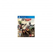 Mxgp 14 The Official Motocross Videogame PlayStation 4