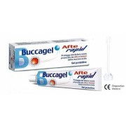 CURADEN HEALTHCARE SpA Buccagel Afte Rapid Gel 10ml