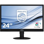 Philips 2415 - 241s4lcb/00 - 24 inch widescreen 1920x1080 full hd