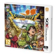 Dragon Quest Vii Fragments Of The Forgotten Nintendo 3Ds