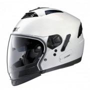 GREX Casco G4.2 Pro Kinetic N-Com Metal White