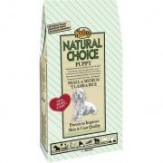 Nutro Natural Choice Puppy Small & Medium Lamb & Rice - Saco de 7 Kg