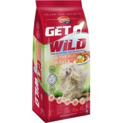 Panzi GetWild Dog Adult Active Plus Lamb & Apple 15kg