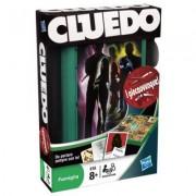 Hasbro Cluedo Travel. Edizione da Viaggio