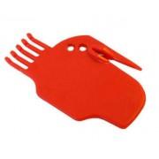 Čistič kartáčů pro robotické vysavače iRobot Roomba plochý