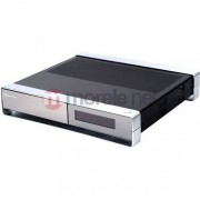 Carcasa desktop SilverStone SST-ML02B-MXR ( SST-ML02B-MXR )
