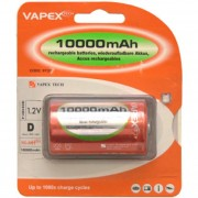 VAPEX 1VTE10000D góliát akkumlátor