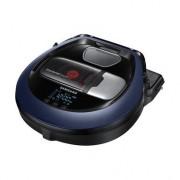 Samsung Robot Aspirapolvere Samsung Powerbot Vr10m702tub Sistema Ciclonico Display Led Refurbished Nero Blu