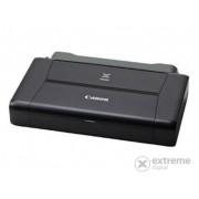 Canon PIXMA iP110 tintni prijenosni printer - s baterijom (wifi, 9600dpi, 5 boja 2 patrona)