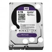Hard disk WD Purple WD60PURX 6TB SATA3