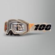 100% Crossbrille 100% Racecraft Poliet