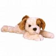 TY Classic Plush - SCRAPS the Dog