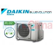 Daikin Unita Esterna Solo Motore Inverter Bluevolution 21000 Btuh Serie N Rxm60n R32 A A