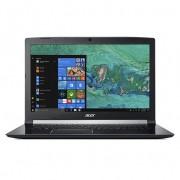 Acer laptop Aspire 7 A717-72G-7955 zwart