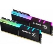 Kit Memorie G.Skill TridentZ RGB 16GB 2x8GB DDR4 3200MHz CL16 Dual Channel