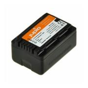 Jupio VW-VBT190 2020mAh 3.6V 7.3Wh baterija za Panasonic HC-V110, HC-V160, HC-V180, HC-V210, HC-V250, HC-V270, HC-V380, HC-V510, HC-V520, HC-V550, HC-V720, HC-V750, HC-V770, HC-VX870, HC-VX980 VPA0036