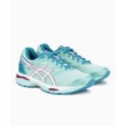 Asics GEL-CUMULUS 18 Running Shoes For Men(Multicolor)