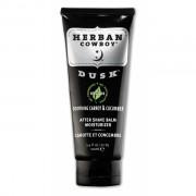 Balsam After Shave hidratant Dusk, cu morcov si castravete