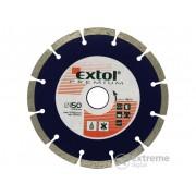Disc diamantat segmentat Extol Premium 125 (108712 )