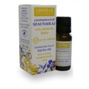 Aromax Légzéskönnyítő szaunaolaj 10 ml