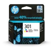 HP CH562EE 301 Tintapatron