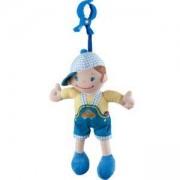 Музикална кукла за количка - Шофьор, 1293 Babyono, 9070140