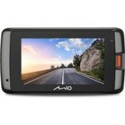 Camera video auto Mio MiVue 795 2.7 inch Full HD Senzor G GPS WiFi Negru