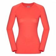 ZAJO | Elsa Merino W Tshirt LS XL Coral