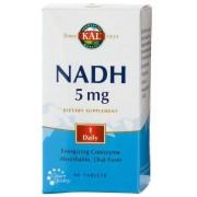 KAL NADH 5 mg - 60 Tabletten