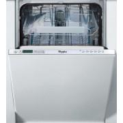 Съдомиялна за вграждане, Whirlpool ADG301, Енергиен клас: А+, капацитет 10 комплекта