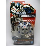 Jazz - Fall Of Cybertron - Transformers Generations