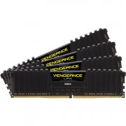 16 GB DDR4-3000 Quad-Kit