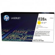 Тонер касета - HP 828A Yellow LaserJet Imaging Drum (CF364A) - CF364A