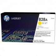 Тонер касета - HP 828A Yellow LaserJet Imaging Drum (CF364A) - CF364A