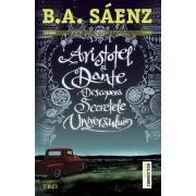 Aristotel si Dante descopera secretele universului (eBook)