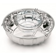 Luxury Set caviar Chinelli - Made in Italy