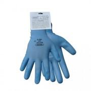 Ръкавици топени в латекс - Decorex Sapfire К-Н