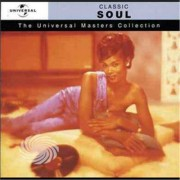 Video Delta Classic Soul - Universal Masters Collection - CD