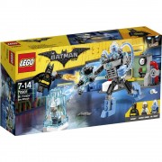 The LEGO Batman Movie 70901 Ledeni napad Mr. Freezea™