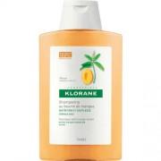 Klorane champu a la manteca de mango klorane, 200 ml
