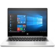 "Laptop HP ProBook 430 G6 (Procesor Intel® Core™ i5-8265U (6M Cache, up to 3.90 GHz), Whiskey Lake, 13.3"" FHD, 8GB, 1TB HDD @5400RPM + 256GB SSD, Intel® UHD Graphics 620, FPR, Win10 Pro, Argintiu)"